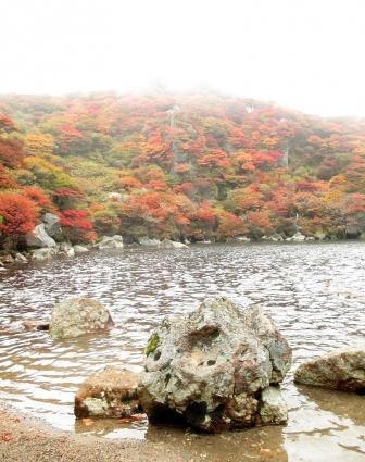 大船山(御池)~平治岳 042-001