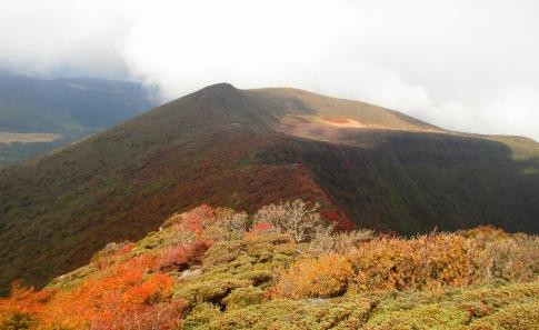 大船山(御池)~平治岳 061-001