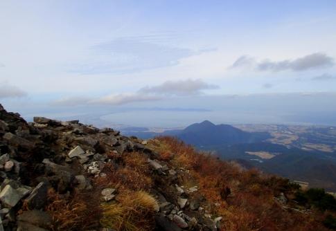3支部交流登山(三鈷峰) 030-001