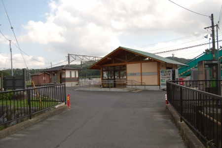 24福原駅