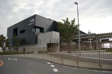 25岩間駅