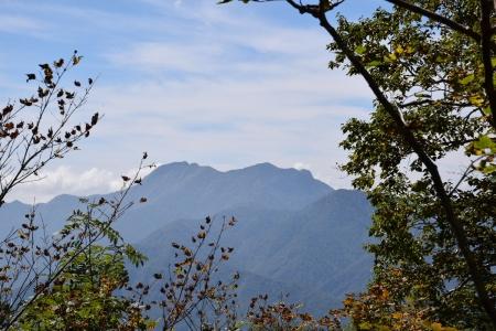 12高妻山