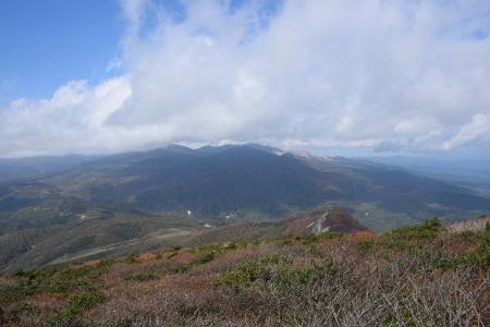 22箕輪山