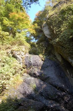 5抱き返しの滝