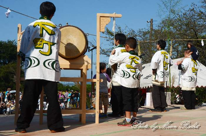 下町中組屋台(下町中組だんじり) 西条祭り
