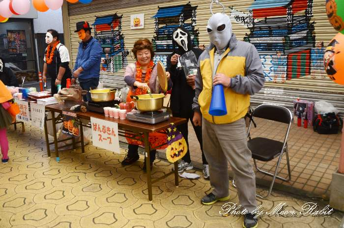 西条市Halloween Party 2015
