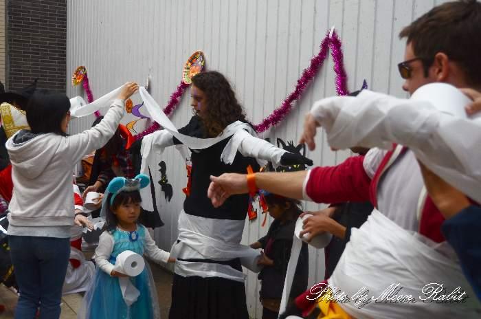 西条市 Halloween Party 2015
