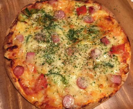 1511ピザ