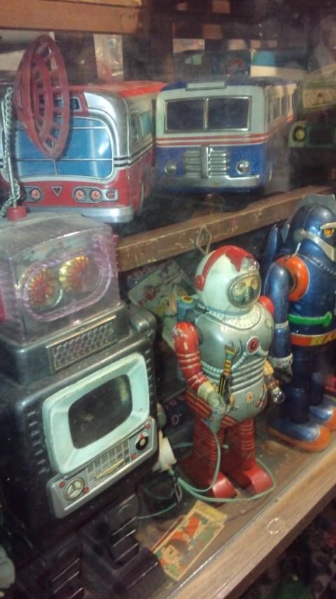 赤穂玩具博物館