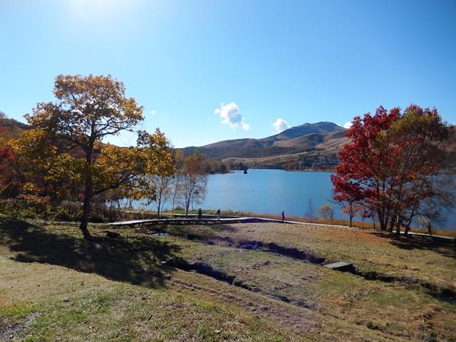 白樺湖20151018002