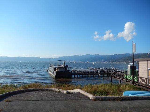 諏訪湖20151018001