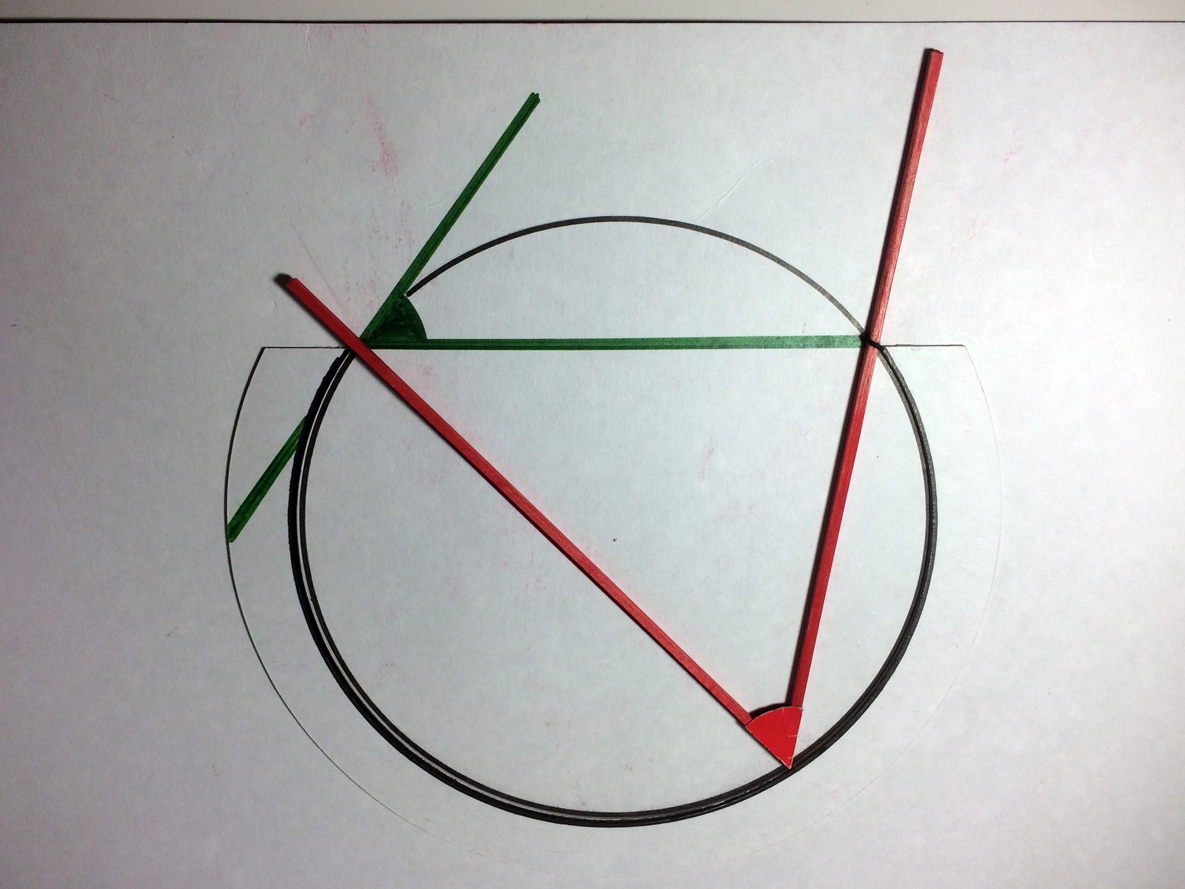 は と 弦 接 定理