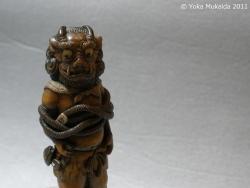 © 陽佳 2011「我ハ鬼ノ根付ナリ」image049.jpg
