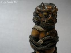 © 陽佳 2011「我ハ鬼ノ根付ナリ」image067.jpg