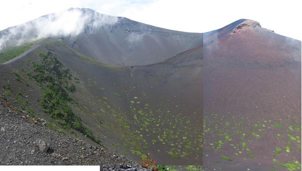 20150905富士山