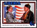 リベリア・第2共和国