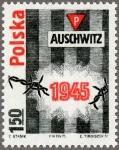 ポーランド・アウシュヴィッツ解放30年