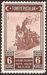 トルコ・東方鉄道開通