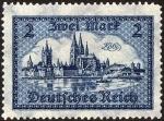 ドイツ・ケルン(1924)