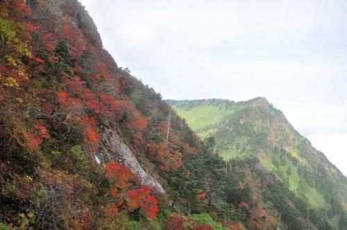 9石鎚山15.09.26