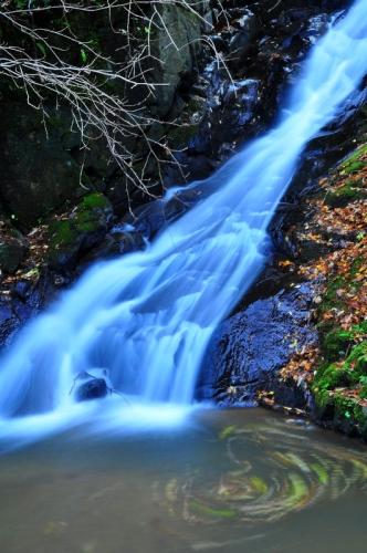 4白糸の滝15.11.20