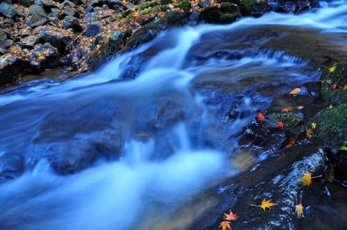 5白糸の滝15.11.20