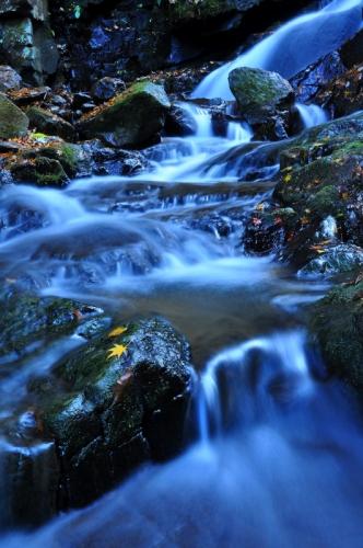 6白糸の滝15.11.20