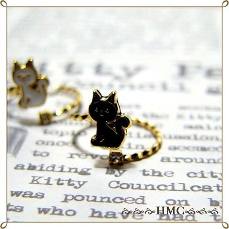 猫リング01