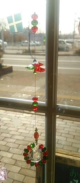 リースサンキャッチャークリスマス02