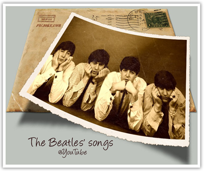 FAVORITE BEATLES SOUND