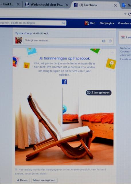 Facebook herinnering 640KB