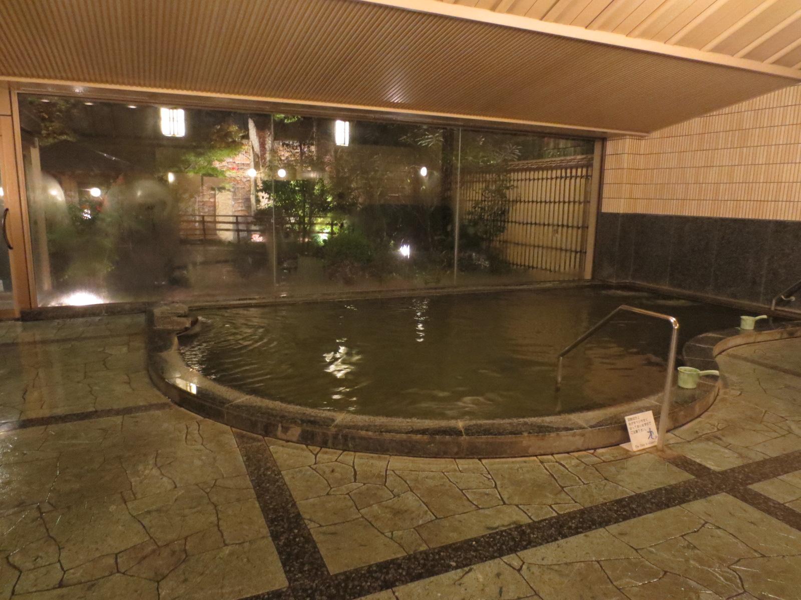 内湯 犬山ホテル