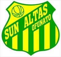 FCサンアルタス大船渡サポータ-