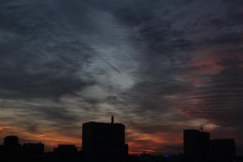 IMG_5292夕焼け3