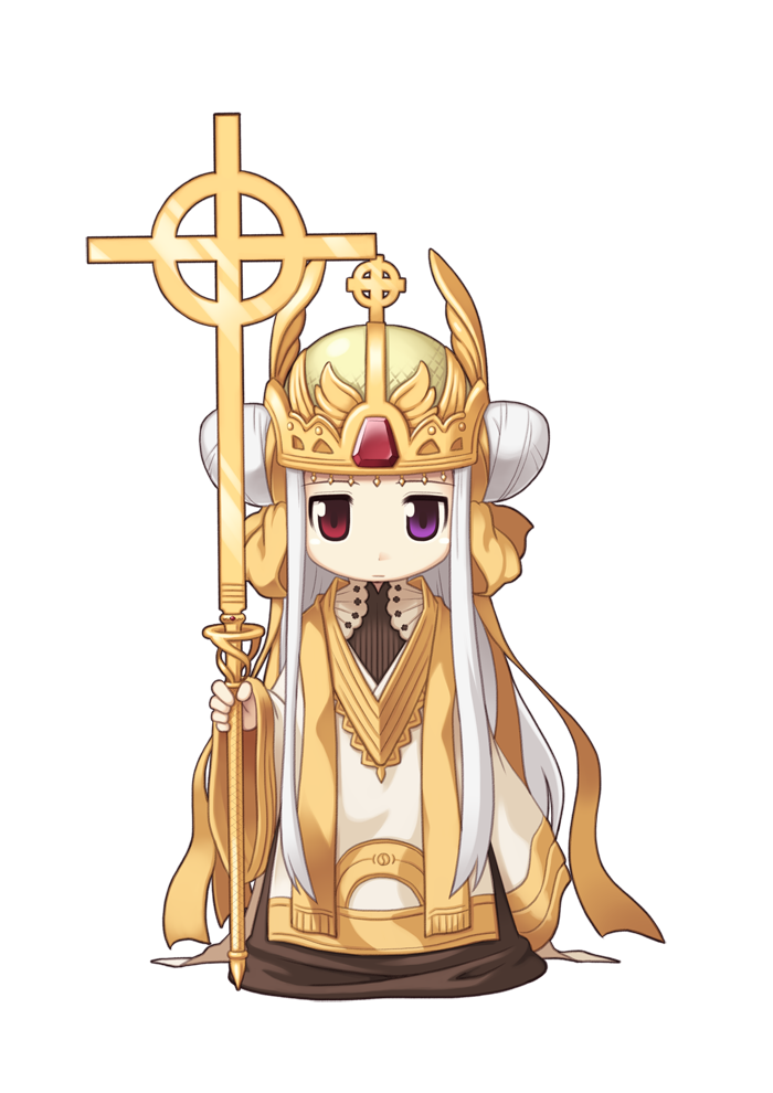 02-教皇