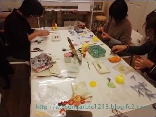 千葉県旭市 つまみ細工 オーダーメイド 髪飾り 和飾り 手作り 成人式 七五三 講座 レッスン ワークショップ