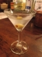 飲み物-マティーニ