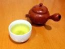 飲み物-緑茶