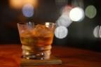 飲み物-ウイスキーグラス