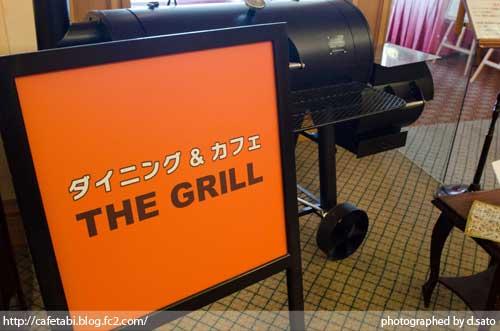 千葉県 茂原市 真名 ザ グリル ゴルフ バイキングレストラン THE GRILL 食べ放題 店内写真 12