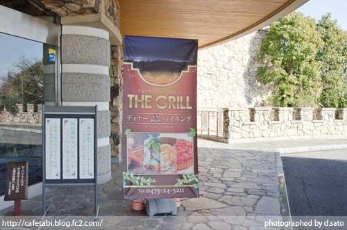 千葉県 茂原市 真名 ザ グリル ゴルフ バイキングレストラン THE GRILL 食べ放題 外観写真 05