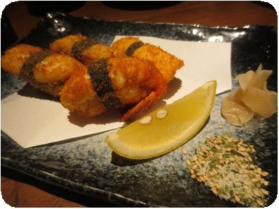 寿司フライ