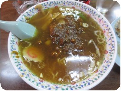 カレー中華