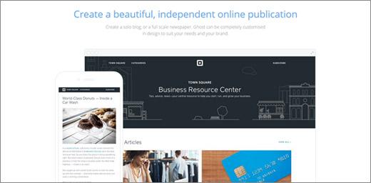 WordPressに変わるプラットフォーム