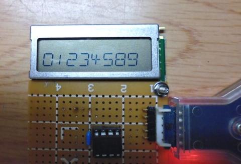 digit14segLCD_数字表示