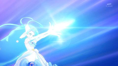 【Go!プリンセスプリキュア】第36回「波立つ心…!みなみの守りたいもの!」