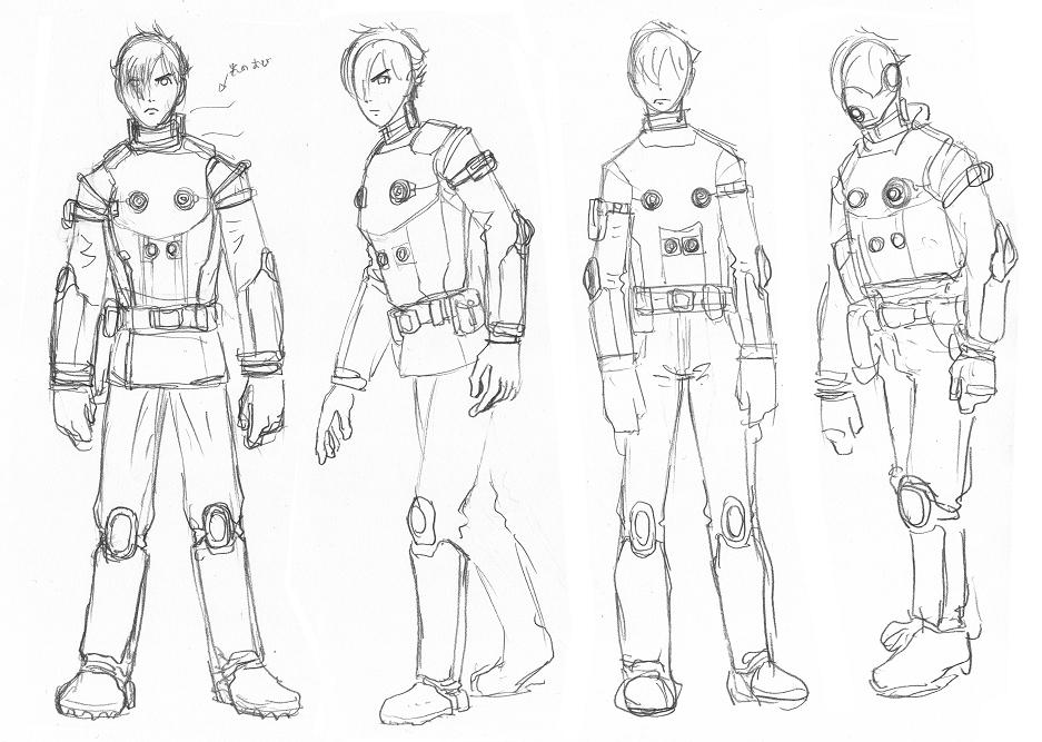 cyborg 009_1