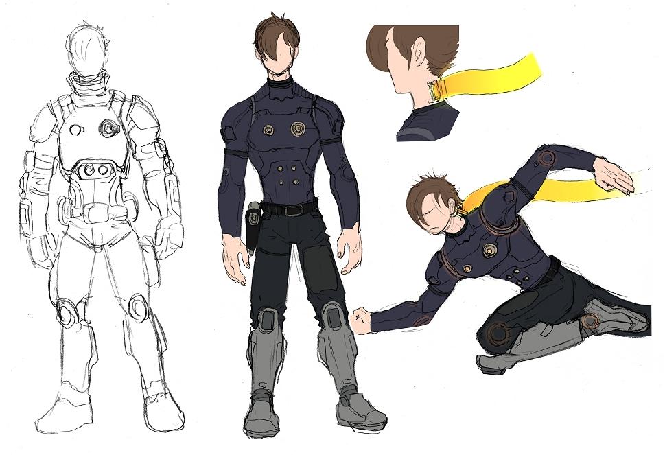 cyborg 009_2