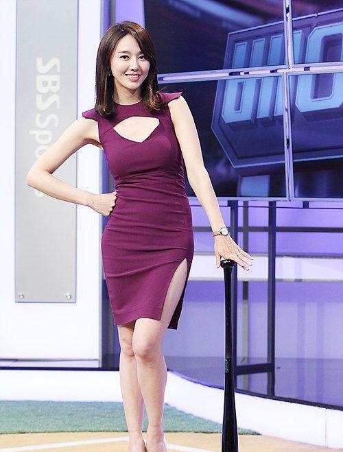 韓国女子アナ6