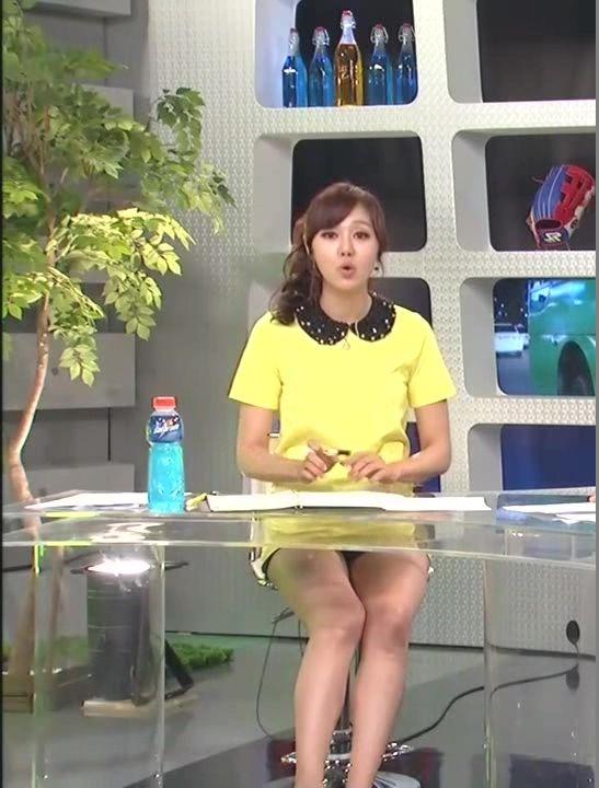 韓国女子アナ16